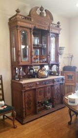 French Antique Buffet from Leepers in Orange CA in Yuma, Arizona