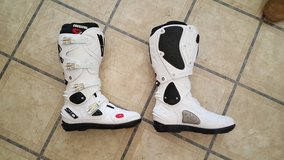 SIDI Crossfire size 10 in Fort Campbell, Kentucky
