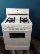 White Gas Stove in Tomball, Texas