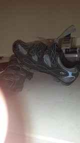 Cycling shoes in St George, Utah