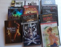Lots of DVD's: Choose 8 for $10 in Kingwood, Texas