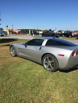 2005 Corvette automatic  (CARFAX AVAILABLE) in Camp Lejeune, North Carolina