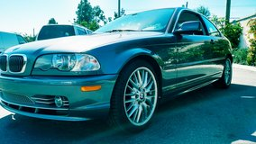 2002 Bmw 330ci in Lake Elsinore, California