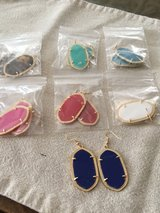 Kendra Scott lookalike earrings in Houston, Texas