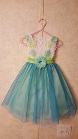 Spring/Summer Dress (white,green,blue) in The Woodlands, Texas