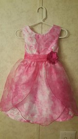 Spring/Summer Dress (pink/white) in The Woodlands, Texas