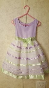 Spring/Summer Dress (Lavender,green,white) in The Woodlands, Texas