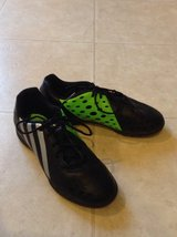 Youth Indoor Soccer Shoes in Vacaville, California