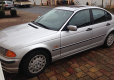 Silver BMW--Great Condition! in Dover AFB, Delaware