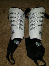 Soccer Shin Guards in Plainfield, Illinois