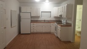 2 bedroom 1 bath with refrigerated air in Alamogordo, New Mexico