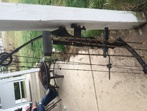 High country bow in Fort Leonard Wood, Missouri