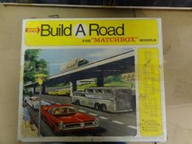 Matchbox Build A Road in Minneapolis, Minnesota