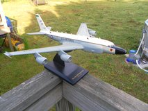 1/100 RC-135 Rivet Joint Airplane in Perry, Georgia