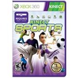 Xbox 360 Kinect Sports Game in Clarksville, Tennessee