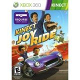 Xbox 360 Kinect Joy Ride Game in Clarksville, Tennessee