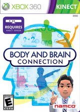 Xbox 360 Kinect Body and Brain Connection Game in Clarksville, Tennessee
