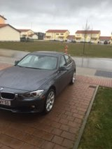2015 BMW 335XI, 8.700 K miles in Ansbach, Germany