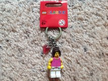 LEGO Classic Keychain in Camp Lejeune, North Carolina