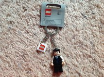 LEGO J.Johnah Jamison Keychain in Camp Lejeune, North Carolina