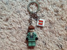 LEGO Doc Ock Keychain in Camp Lejeune, North Carolina