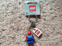LEGO Mr Krabs Keychain in Camp Lejeune, North Carolina