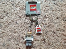 LEGO Space Sandy Keychain in Camp Lejeune, North Carolina