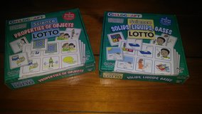 kids lotto games in Houston, Texas