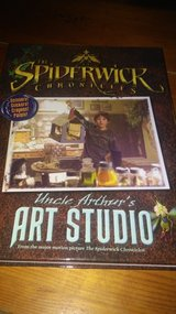Spiderwick - Art Studio kit in Kingwood, Texas