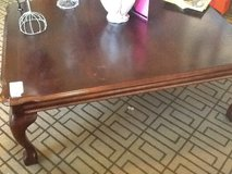 Reduced Price - Large Coffee Table in Kingwood, Texas