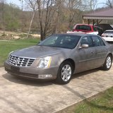 2006 Cadillac DTS W/Low Miles! in Fort Leonard Wood, Missouri