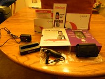 Great Calls Jitterbug Plus Phone and Complete Accessory Package in Bartlett, Illinois
