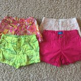 Girl's Shorts-Size 8 in Chicago, Illinois