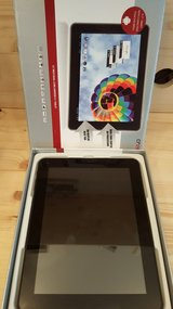 Cresta ctp978 android tablet in Ramstein, Germany