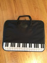 Piano Keyboard Briefcase in Lockport, Illinois