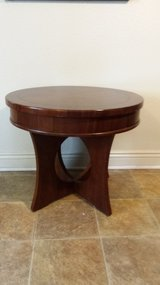 *****REDUCED****Manhattan End Table by Somerton Dwelling in Temecula, California