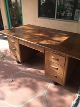 heavy duty desk in 29 Palms, California