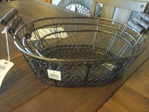 Wire Baskets in Alamogordo, New Mexico
