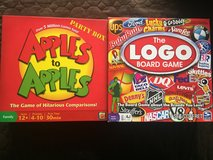 Board games in Vista, California