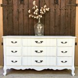 French Provincial Dresser in Kingwood, Texas