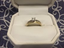 Ring for sale 10K in Fort Irwin, California