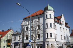 Furnished Apartment for short and long term rental in Grafenwoehr, GE