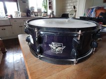snare drum in Lakenheath, UK