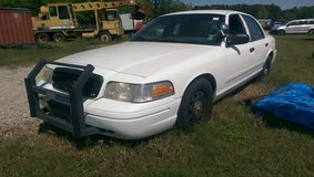 2009 Crown Victoria - Police Intercepter in Conroe, Texas
