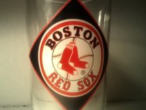 Vintage Boston Red Sox 1994 Texaco Major League Baseball Glass / Beer Glass / NOS in Fort Campbell, Kentucky
