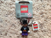 LEGO Penguin Keychain in Camp Lejeune, North Carolina