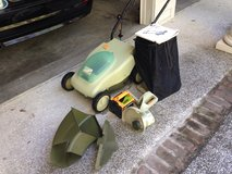 Battery Operated Lawn Mower in Beaufort, South Carolina