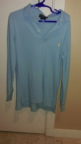 Boys Polo long sleeve in Kingwood, Texas