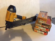 "Framing Nailer - Bostitch F33PT 3-1/2"" 33deg Paper Collated and Nails in Orland Park, Illinois"