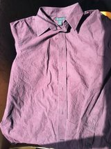Large Express dress shirt in Fort Carson, Colorado
